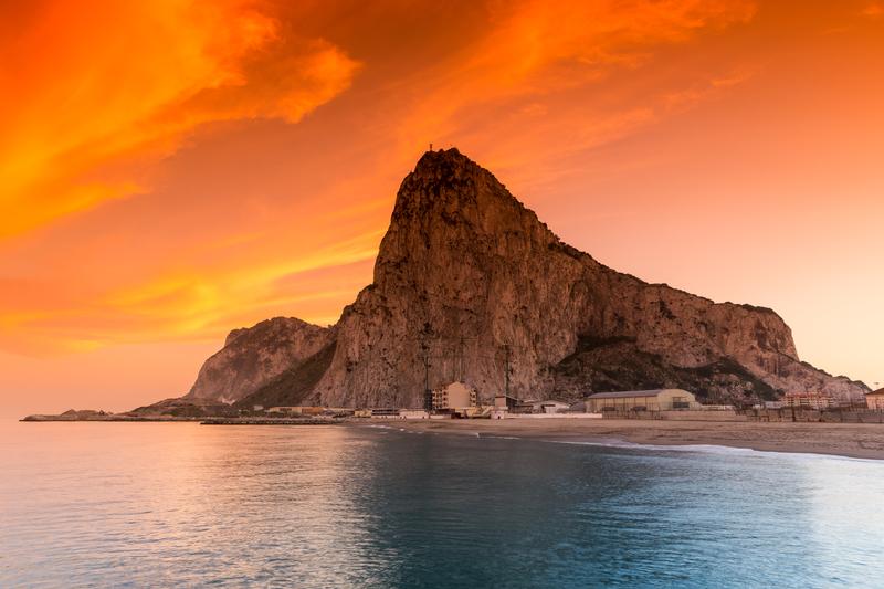 Gib Rock Bayside