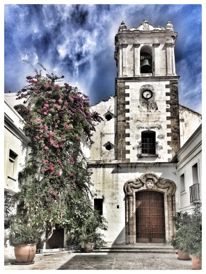 Tarifa Church
