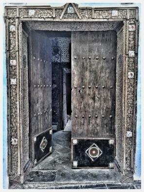 Tarifa Door