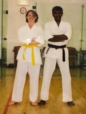 Karate Sri Lanka